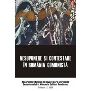 Incursiuni biografice in comunismul romanesc. Anuarul IICCMER Volumul XII, 2017/Institutul de Investigare a Crimelor Comunismului si Memoria Exilului Romanesc