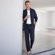 Novila Loungewear-Anzug, 52 - Navy