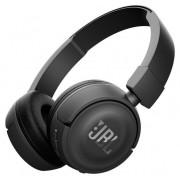 JBL Słuchawki nauszne T450BT Czarny