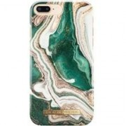 iDeal of Sweden iDeal Fashion Case Iphone 6/6s/7/8 Plus Golden Jade Marble