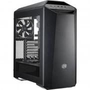 Carcasa MasterCase Maker 5, MiddleTower, Fara sursa, Negru