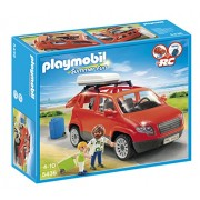 Playmobil Summer Fun Family, Multi Color