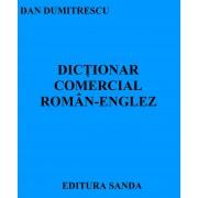 Dictionar comercial Roman-Englez (eBook)