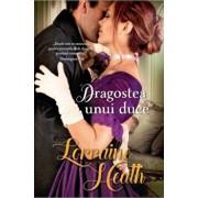 Dragostea unui duce/Lorraine Heath