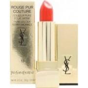 Yves Saint Laurent Rouge Pur Couture Pintalabios 15ml - 13 Le Orange