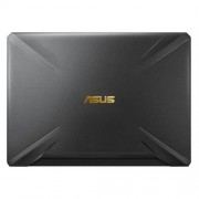 """ASUS TUF Gaming FX505DV-AL072T AMD R7-3750H 15.6"""" FHD IPS matny RTX2060/6G 16GB 1TB+512GB SSD WL BT Cam W10 CS"""