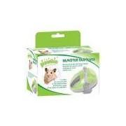 Banheiro Pawise Para Hamster - Verde