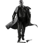 Sin City Series 1 Hartigan (Black and White) Action Figure