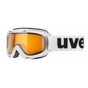 Ochelari ski / snowboard Uvex Slider Junior albi