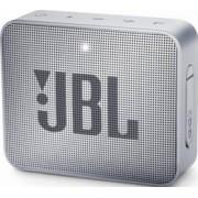 Boxa Portabila JBL Go 2 IPX7 3W Gri