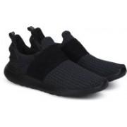 ADIDAS LITE RACER ADAPT Running Shoes For Men(Black)