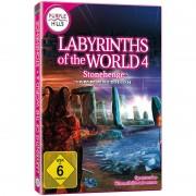 """Purple Hills Wimmelbild-PC-Spiel """"Labyrinths of the World 4 - Stonehenge"""""""