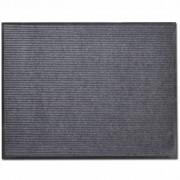vidaXL Wycieraczka pod drzwi PCV szara 120 x 180 cm