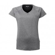 South West Tea Func T-shirt Dam, S, Grey