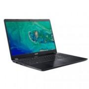 """Лаптоп Acer Aspire 5 NC-A515-52G-360F(NX.H14EX.001), двуядрен Whiskey Lake Intel Core i3-8145U 2.10/3.90 GHz, 15.6""""(39.62 cm) FHD IPS Anti-Glare Display & GF MX130 2GB, (HDMI), 8GB DDR4, 1TB HDD, 1x USB 3.0 Type C, Linux, 1.9 kg"""