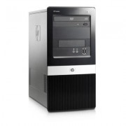 Unitate HP Procesor Intel CPU DUAL E2180 2.00GHZ RAM 2 GB, Hard Disk 160