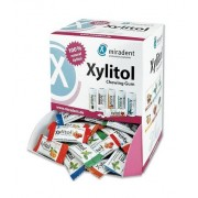 Miradent Xylitol žuvačky MIX 200x2ks