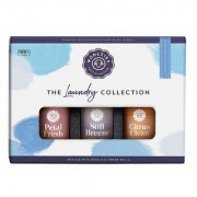 Woolzies Laundry Collection Essential Oil set Of 3 Petal Fresh Still Breeze Citrus Clean 10 ML each