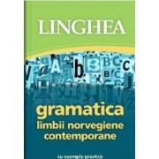 Gramatica limbii norvegiene contemporane. Cu exemple practice
