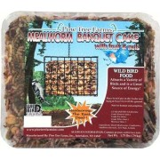 Pine Tree Farms Mealworm Banquet Large Seed Cake
