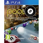 Pure Pool PS4 Game