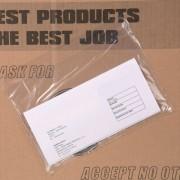B2B Partner Foliopaki koperty kurierske foliowe, a5, 1000 szt.