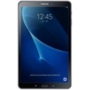 "Tableta Samsung Galaxy Tab A 10.1 (2016) T580, Procesor Octa-Core 1.6GHz, TFT Capacitive touchscreen 10.1"", 2GB RAM, 16GB, 8MP, Wi-Fi, Android (Negru)"