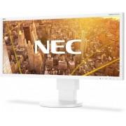 NEC MultiSync EA295WMi [biały]