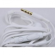 HEADFREE FOR MOBILE PHONE WHITE COLOR 3.5 MM JACK CODE - 312