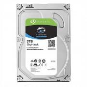 Hard Disk Seagate Skyhawk ST3000VX009, 3TB, 63MB, 5400RPM