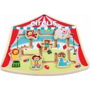 Puzzle labirint La Circ