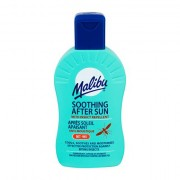 Malibu After Sun Insect Repellent zklidňující mléko po opalování s repelentem unisex