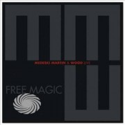 Video Delta Medeski Martin & Wood - Free Magic - CD