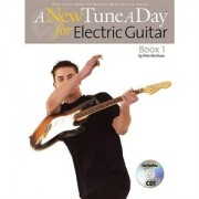 A New Tune A Day Electric Guitar