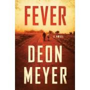 Fever, Hardcover