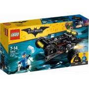 De Bat-Dune Buggy Lego