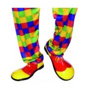 Pantofi De Clown Uriasi