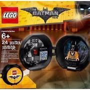 Lego LEGO 5004929 Batman · Bat Cave · Battle · Pod Leopard Pattern Suit
