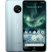 Nokia 7.2 Dual SIM, ezüst