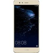 Huawei P10 Lite - 32GB - Goud + hoesje, screenprotector & SD-Kaart