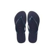 Sandália Havaianas Slim Azul Escuro 41/42