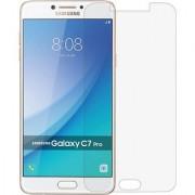 Samsung Galaxy C7 Pro Tempered Glass