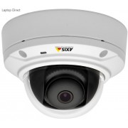 Axis M3025-VE Outdoor Done Network Camera
