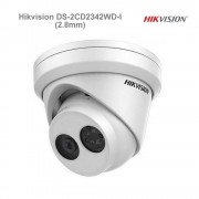Hikvision DS-2CD2342WD-I (2.8mm) 4Mpix
