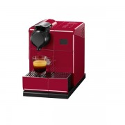 Espressor Delonghi EN 550 RED Lattissima, Touch control, 1400 W, 19 bari, 0.9 l (Rosu)