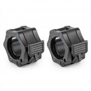 Capital Sports gyorszár súlyzó rudakhoz, pár, 50 mm, fekete (FIT20-Chops)