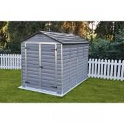 Zahradní domek Skylight 6x10 šedý Skylight 6x10 šedý