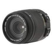 Sigma Objetiva 18-250MM/3.5-6.3DC (C) (Encaixe: Canon EF - Abertura: f/3.5-5.6 - f/22)