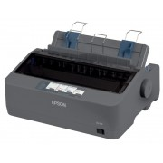 Epson LQ 350 Mono Dot Matrix Printer A4