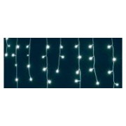 Home LED-es fényfüggöny hidegfehér, kültéri (KAF 200L 10M)